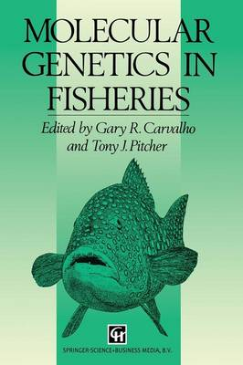 Molecular Genetics in Fisheries (Paperback)