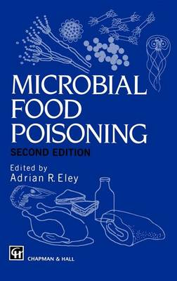 Microbial Food Poisoning (Paperback)