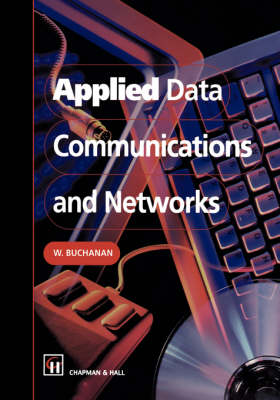 Applied Data Communications and Networks (Paperback)