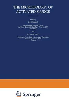 The Microbiology of Activated Sludge (Hardback)