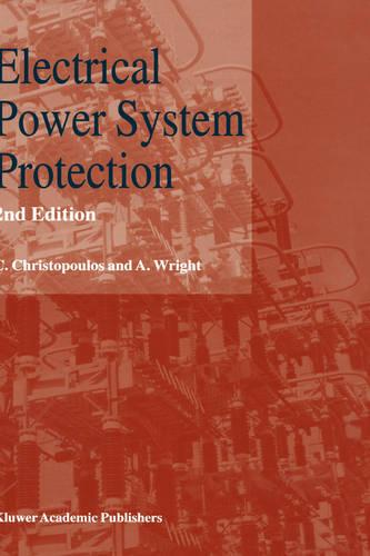 Electrical Power System Protection (Hardback)