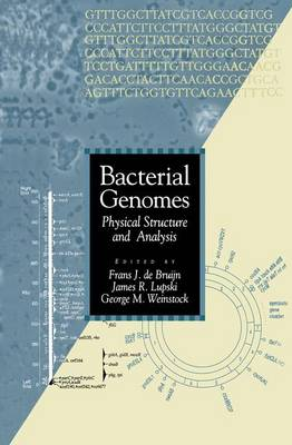 Bacterial Genomes: Physical Structure and Analysis (Hardback)