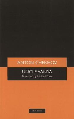 Uncle Vanya - Modern Plays (Paperback)