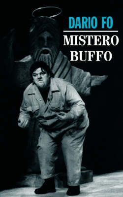 Mistero Buffo - Modern Plays (Paperback)