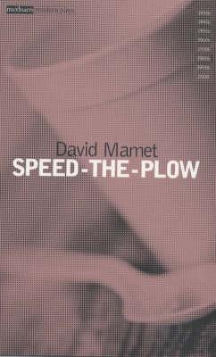 Speed the Plow - Modern Classics (Paperback)