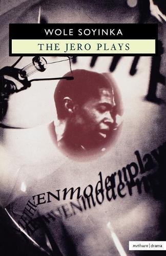 The Jero Plays - Modern Plays (Paperback)