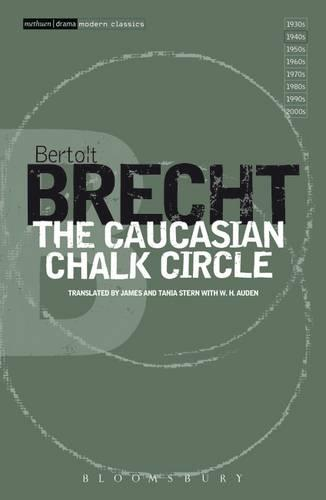 The Caucasian Chalk Circle - Modern Classics (Paperback)