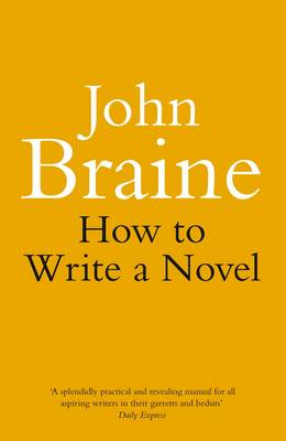 How to Write a Novel (Paperback)