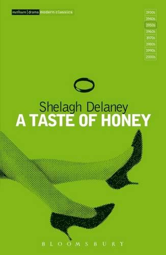 A Taste of Honey - Modern Plays (Paperback)