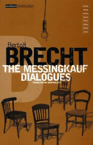 The Messingkauf Dialogues - Modern Classics (Paperback)