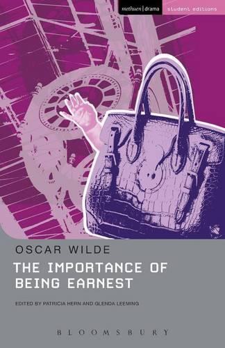 The Importance of Being Earnest - Student Editions (Paperback)