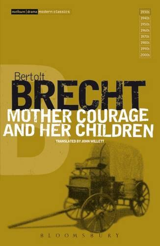 """Mother Courage and Her Children"" - Modern Classics (Paperback)"