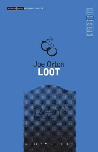 Loot - Modern Classics (Paperback)