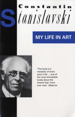 My Life in Art - Biography and Autobiography (Paperback)