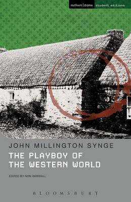 """""""The Playboy of the Western World"""" - Student Editions (Paperback)"""