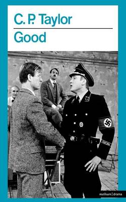 """Good"": A Tragedy - Modern Plays (Paperback)"