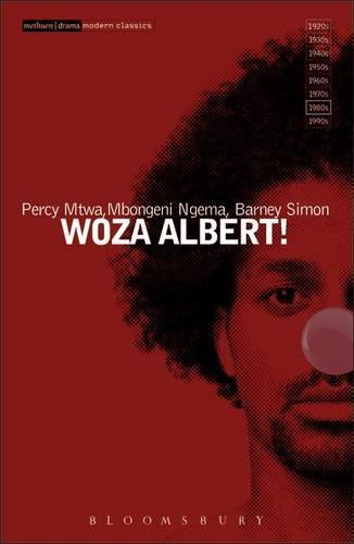"""Woza Albert!"" - Modern Classics (Paperback)"