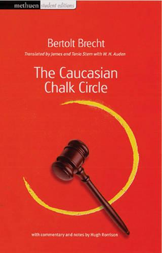 """The ""Caucasian Chalk Circle"" - Student Editions (Paperback)"