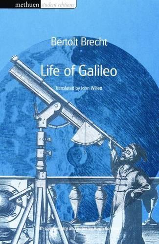 """Life of Galileo"" - Student Editions (Paperback)"