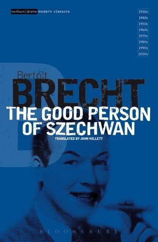 The Good Person of Szechwan: v.6 - Modern Classics (Paperback)