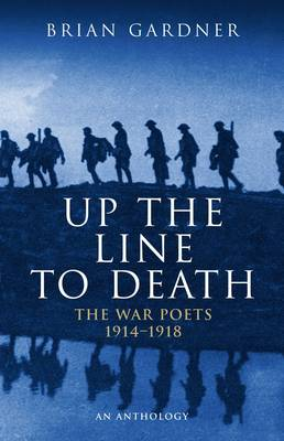 Up the Line to Death (Paperback)