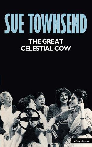 The Great Celestial Cow - Modern Plays (Paperback)