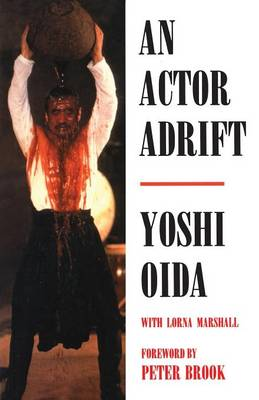 An Actor Adrift - Performance Books (Paperback)