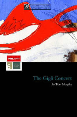 The Gigli Concert - Modern Plays (Hardback)
