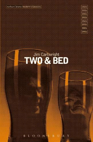 """Two"": AND ""Bed"" - Modern Classics (Paperback)"