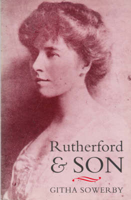 Rutherford and Son - Modern Plays (Paperback)