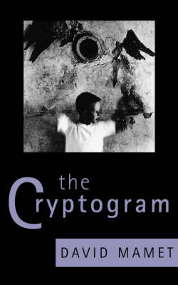 The Cryptogram - Modern Plays (Paperback)