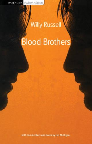 Blood Brothers - Student Editions (Paperback)