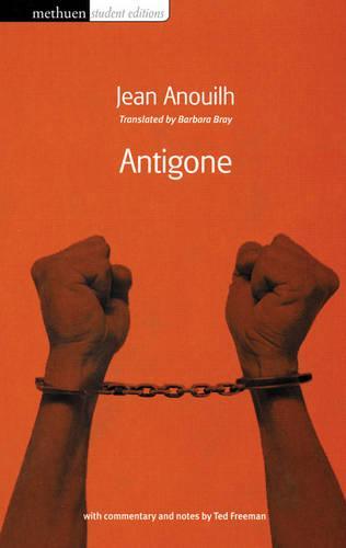 """Antigone"" - Student Editions (Paperback)"