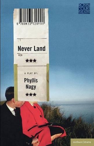 Neverland - Modern Plays (Paperback)