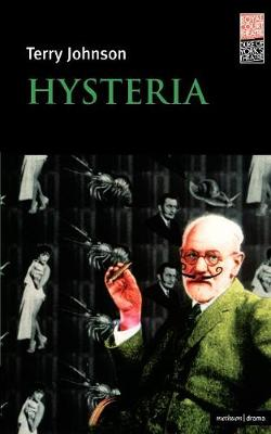 Hysteria - Modern Plays (Paperback)