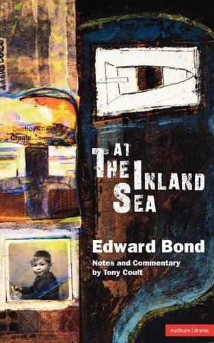 At the Inland Sea - Modern Plays (Paperback)