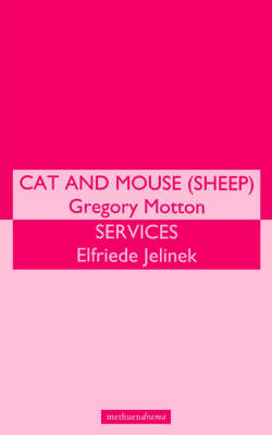 """""""Cat and Mouse"""" and """"Services"""" - Modern Plays (Paperback)"""