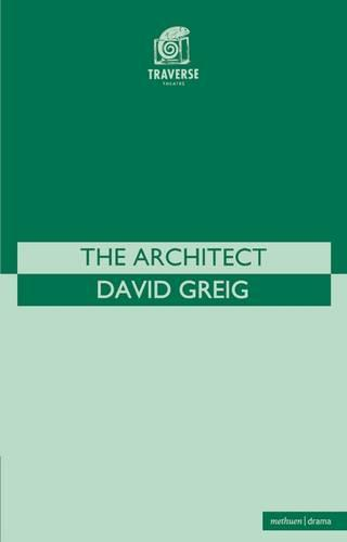 "The ""Architect"" - Modern Plays (Paperback)"