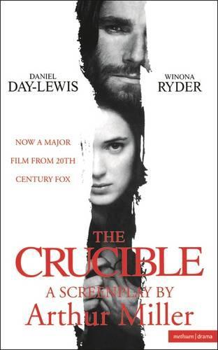 """The Crucible"": Screenplay - Screen and Cinema (Paperback)"