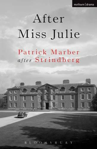 After Miss Julie - Modern Plays (Paperback)