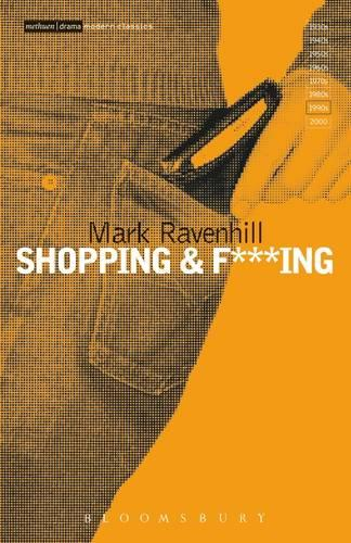 Shopping and F***ing - Modern Classics (Paperback)