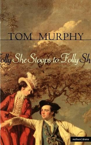 She Stoops to Folly - Modern Plays (Paperback)