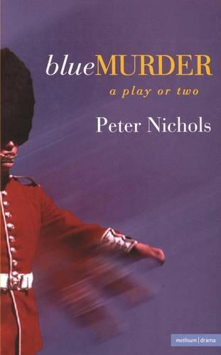 Blue Murder (Paperback)