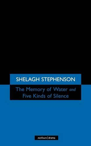 The Memory of Water/ Five Kinds of Silence - Modern Plays (Paperback)