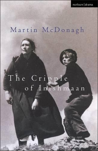 The Cripple of Inishmaan - Modern Plays (Paperback)