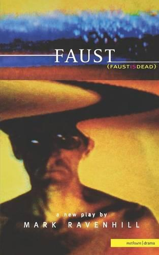Faust is Dead - Modern Plays (Paperback)