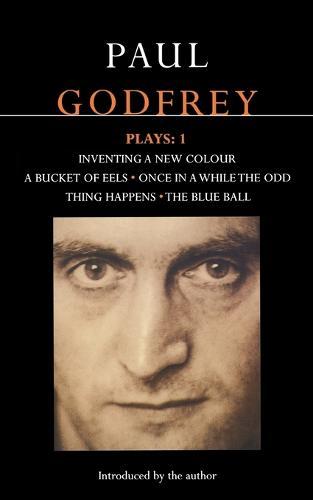 Godfrey Plays: v.1 - Contemporary Dramatists (Paperback)