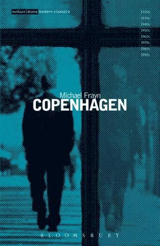 Copenhagen - Modern Plays (Paperback)