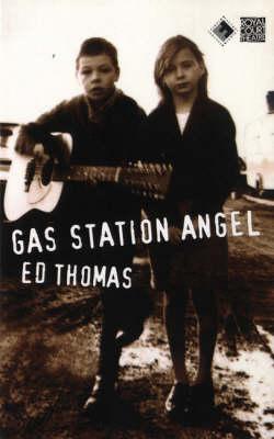 Gas Station Angel - Modern Plays (Paperback)