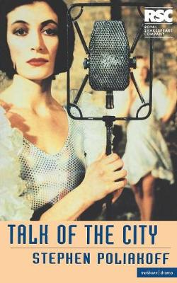 The Talk of the City - Modern Plays (Paperback)